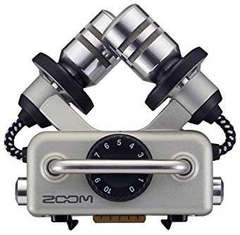 ZOOM H5 Recorder + APH-5 Accessory