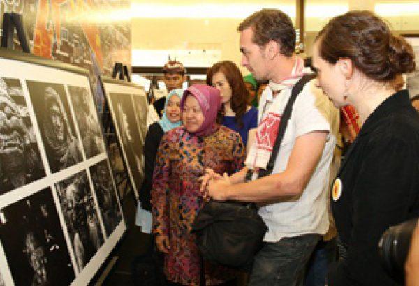 Festival Foto Surabaya: The Biggest Photography Appreciation