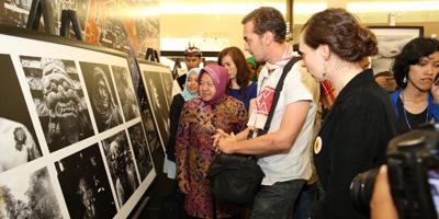 Festival Foto Surabaya