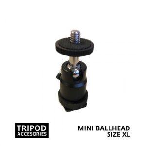 jual Mini Ballhead size XL harga murah surabaya jakarta