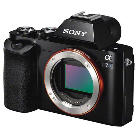 Jual Sony A7S Kamera Mirrorless Body Only Murah. Cek Harga Sony A7S Kamera Mirrorless Body Only disini, Toko Kamera Online Surabaya Jakarta - Plazakamera.com