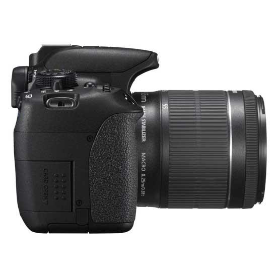Jual Canon EOS 700D Kit EF-S 18-55mm IS STM Harga Murah Toko Kamera Online Surabaya & Jakarta