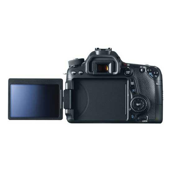 Canon EOS 70D Body built-in Wifi