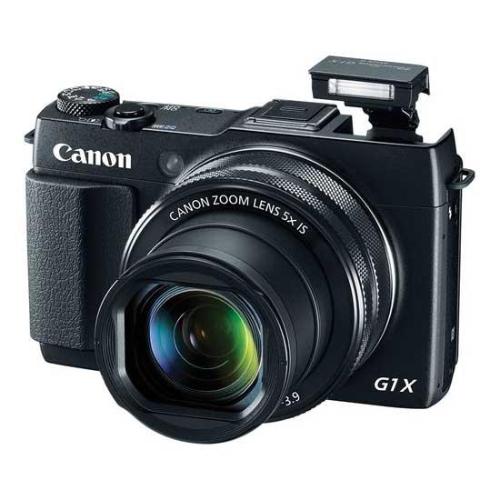 Jual Canon PowerShot G1X Mark II harga Terbaik di Surabaya,Jakarta,Jabodetabek.