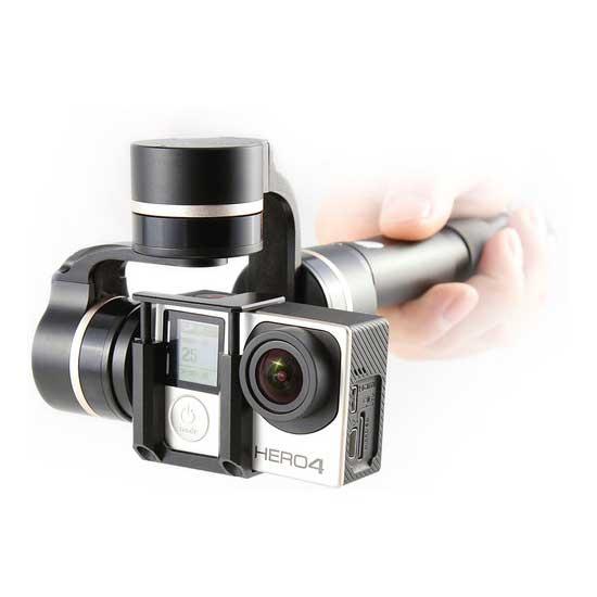 Jual Feiyu G4 QD Gimbal untuk Action Camera Surabaya & Jakarta
