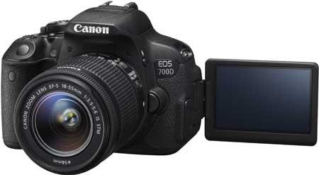 Jual Canon EOS 700D Kit EF-S 18-55mm IS STM Harga Murah Toko Kamera Online Indonesia