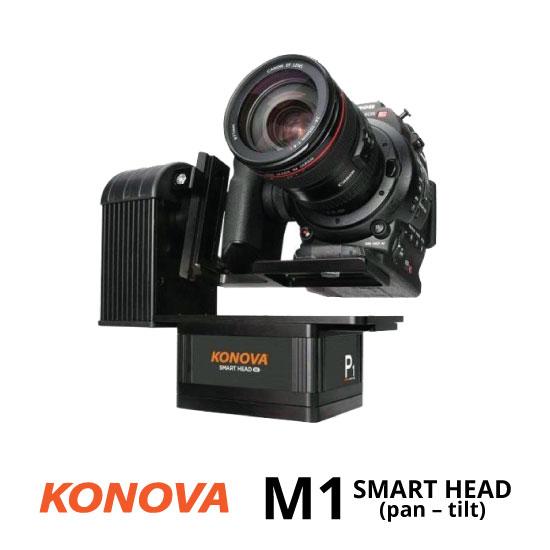 Jual Konova Smart Head M1 (pan - tilt) toko kamera online