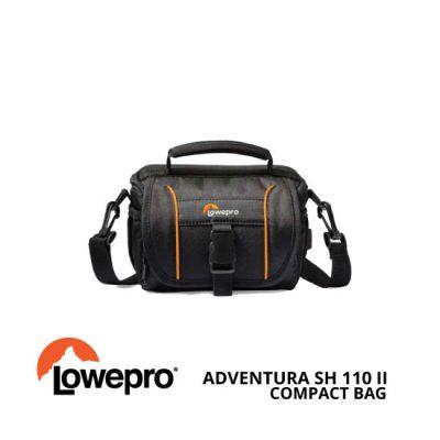 jual Lowepro Adventura SH 110 II