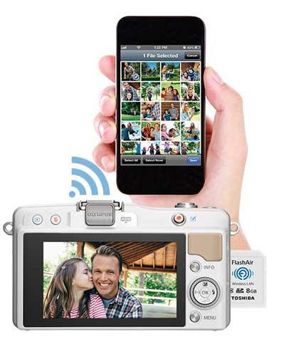 Olympus PEN E-PM2 Double Zoom Kit 14-42mm II R + 40-150mm R