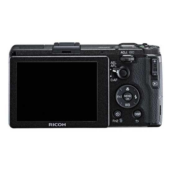 Ricoh GR Digital Camera