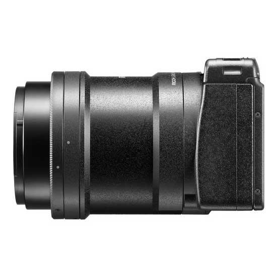 Ricoh GXR A16 24-85mm F3.5-5.5