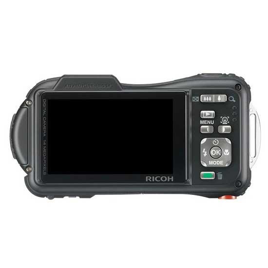 Ricoh WG-20 Digital Camera