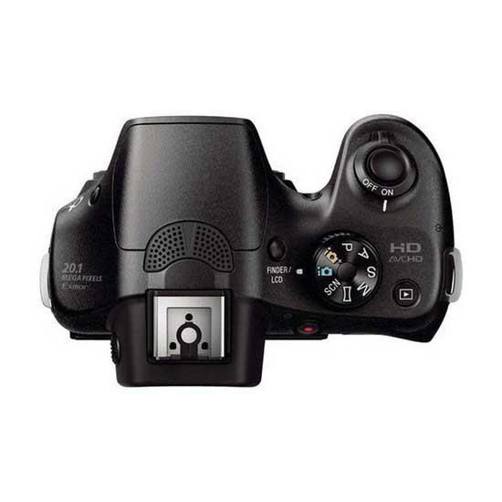 Sony A3500 Kit 18-50mm f4-5.6