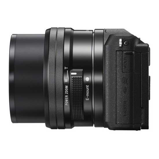 Jual Sony A5100 Kit 16-50mm f/3.5-5.6 OSS Hitam Surabaya & Jakarta