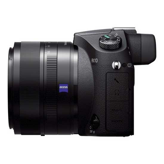 Sony DSC-RX10 Digital Camera