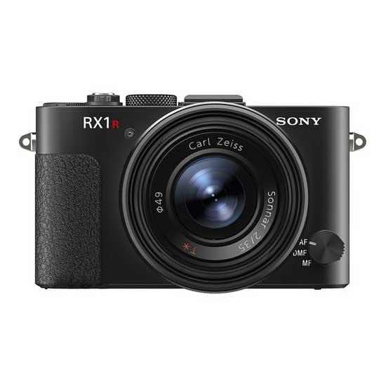Sony DSC-RX1R Digital Camera - Harga dan Spesifikasi