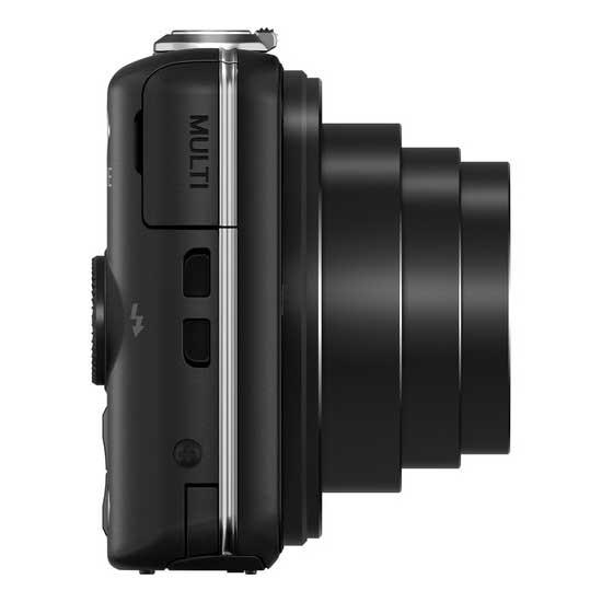 Sony DSC-WX220 Cyber-shot Digital Camera