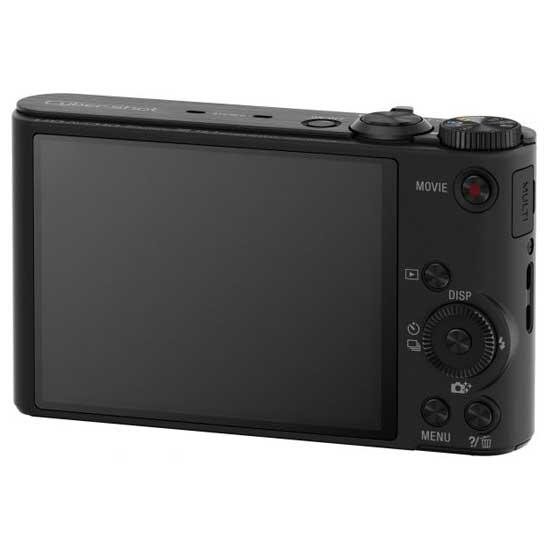 Sony DSC-WX300 Cyber-shot Digital Camera