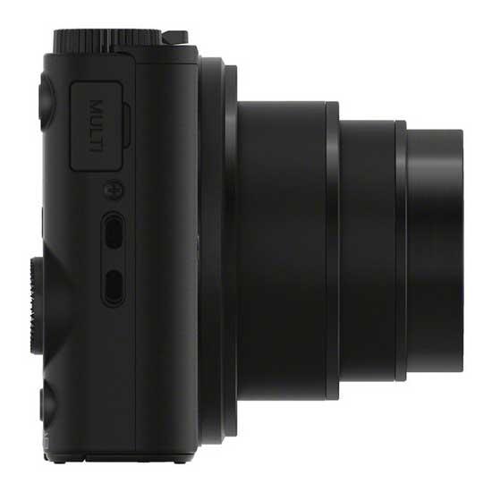 Sony DSC-WX350 Cyber-shot Digital Camera