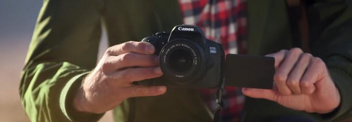 jual kamera canon eos 700d