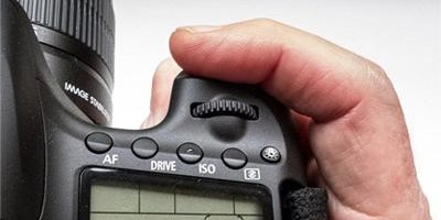 Menghitung Shutter Count Kamera DSLR