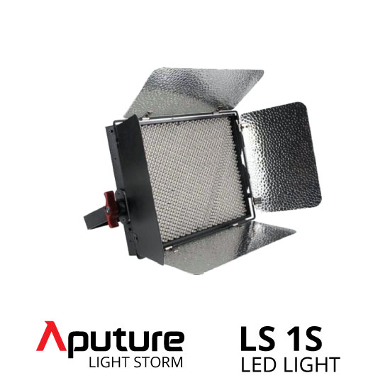 jual Aputure Light Storm LS 1s LED Light