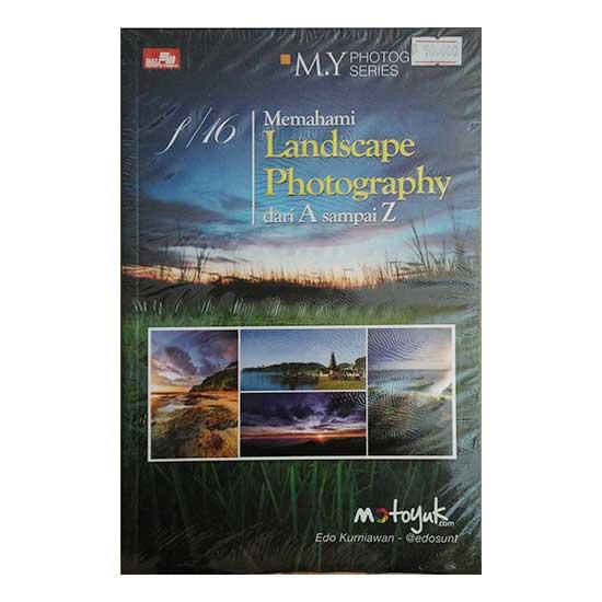 Buku Motoyuk My Photograph