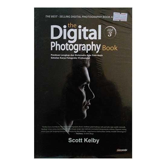 Buku The Digital Photography Book Jilid3