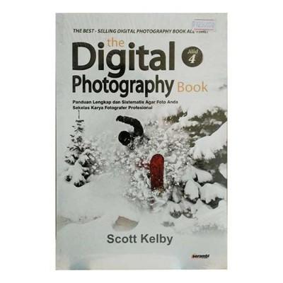 Buku The Digital Photography Book Jilid4