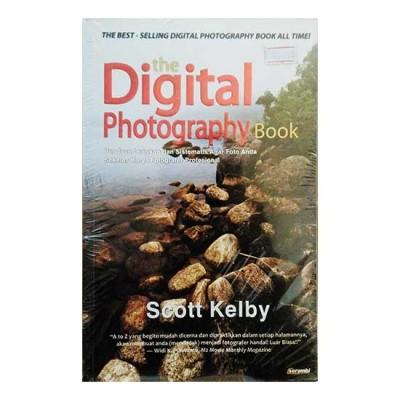 Buku The Digital Photography Book