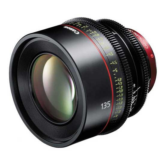 Canon CN-E135mm T2.2 L F