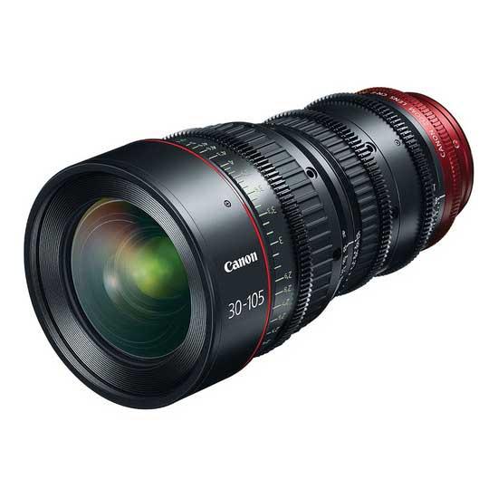 Jual Lensa Canon CN-E30-105mm T2.8 L S Harga Murah Surabaya & Jakarta