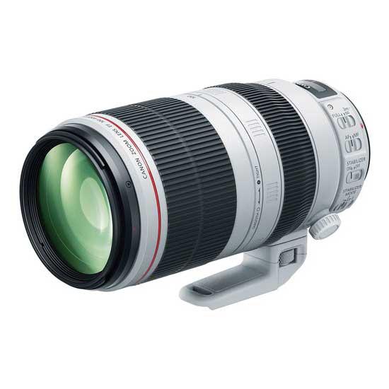 Jual Lensa Canon EF 100-400mm f/4.5 - 5.6L IS II USM Harga Murah Surabaya & Jakarta