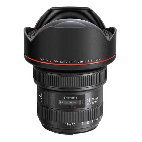 Jual Lensa Canon EF 11-24mm f/4L USM Harga Murah Surabaya & Jakarta
