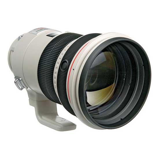 Jual Lensa Canon EF 200mm f/2.0 L IS USM Harga Murah Surabaya & Jakarta