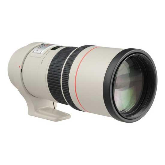 Jual Lensa Canon EF 300mm f/4L IS USM Harga Murah Surabaya & Jakarta