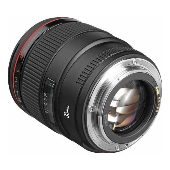 Canon EF 35mm f/1.4 L USM