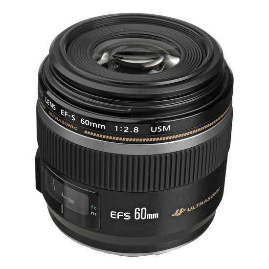Jual Lensa Canon EF-S 60 f/2.8 Macro USM Harga Murah Surabaya & Jakarta