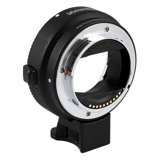 Adapter Lensa EF ke NEX Commlite