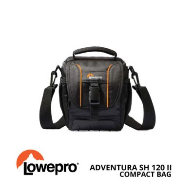 jual Lowepro Adventura SH 120 II