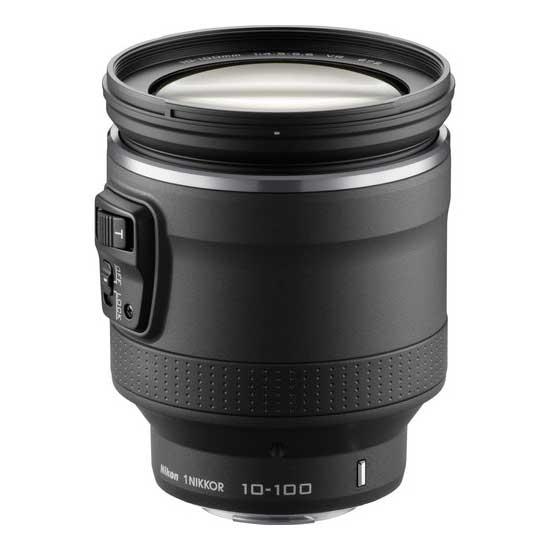 Jual Lensa Nikon 1 Nikkor VR 10-100mm f/4.5-5.6 PD-Zoom Harga Murah Surabaya & Jakarta