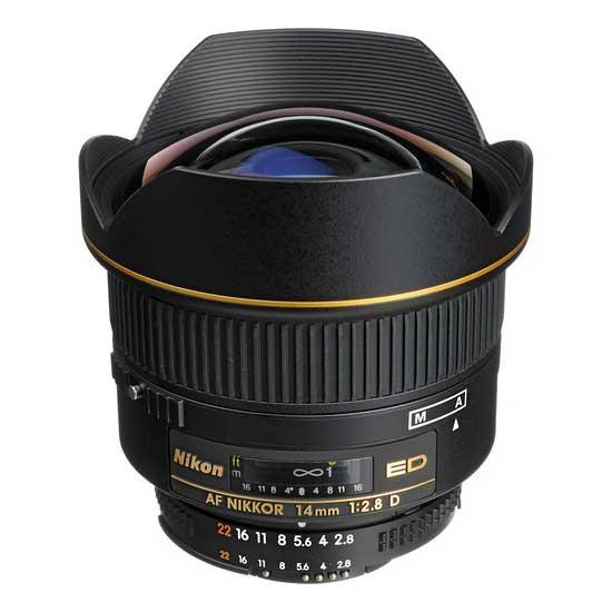 Jual Lensa Nikon AF 14mm f/2.8D ED Harga Murah Surabaya & Jakarta
