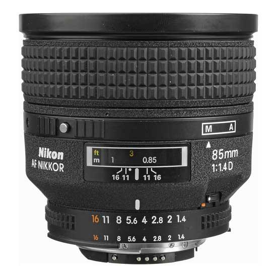 Jual Lensa Nikon AF NIKKOR 85mm f/1.4D IF Harga Murah Surabaya & Jakarta