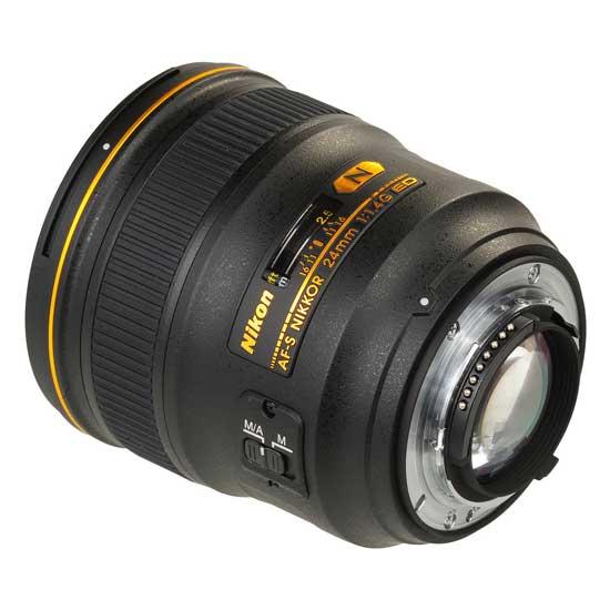 Nikon AF-S 24mm f1.4G ED Nano Lensa