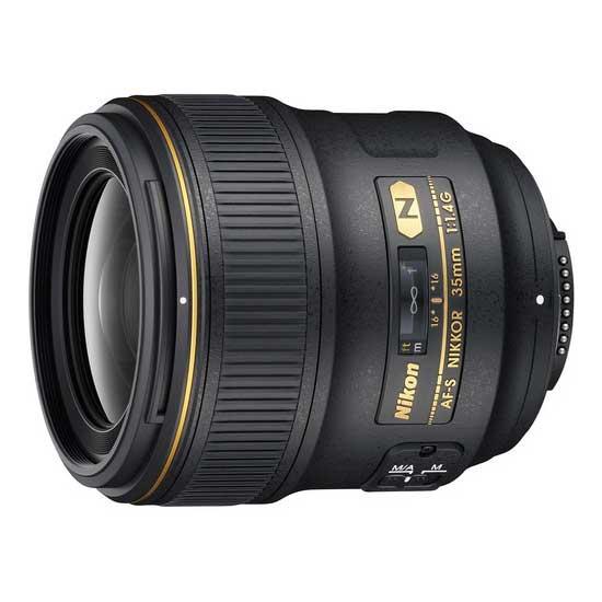 Jual Lensa Nikon AF-S 35mm f/1.4G Nano Harga Murah Surabaya & Jakarta