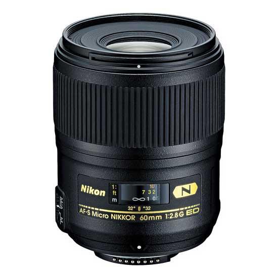 Jual Lensa Nikon AF-S 60mm f/2.8G ED Micro Harga Murah Surabaya & Jakarta