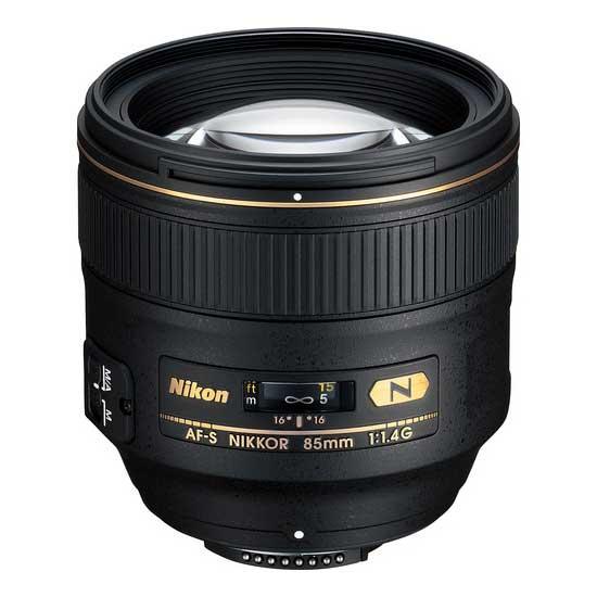 Jual Lensa Nikon AF-S 85mm F/1.4G Harga Murah Surabaya & Jakarta