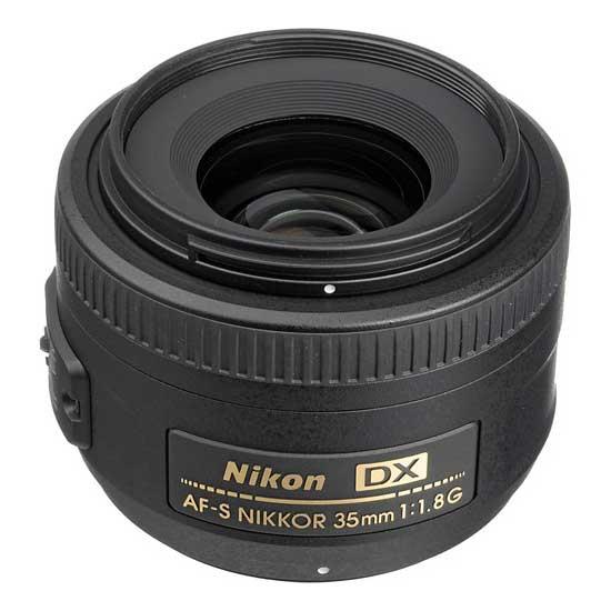 Jual Lensa Nikon AF-S DX 35mm f/1.8G Harga Murah Surabaya & Jakarta