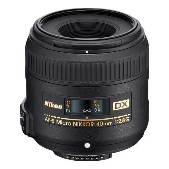 Jual Lensa Nikon AF-S DX Micro 40mm f/2.8G Harga Murah Surabaya & Jakarta