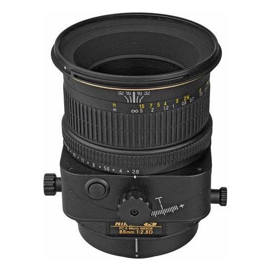 Jual Lensa Nikon PC-E Micro 85mm f/2.8D Tilt-Shift Harga Murah Surabaya & Jakarta